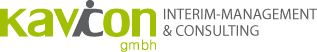 kavicon gmbh Interim-Management und Consulting
